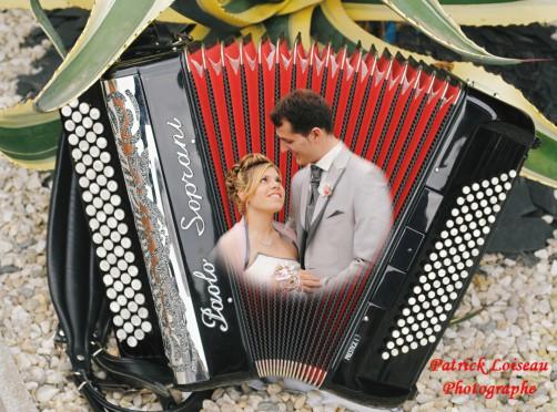 MARIAGE CHAMPÊTRE DE CAROLINE & DAVID