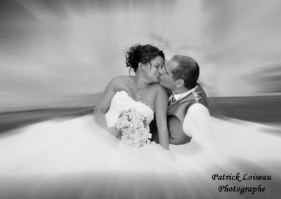 MARIAGE AU CHATEAU DE LIRÉ
