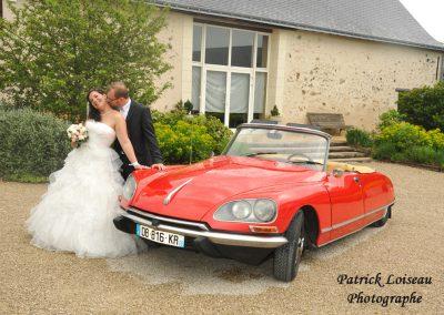Mariage de Lydie et Vincent