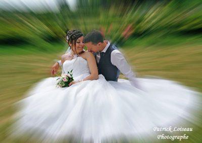 MARIAGE de Gwendoline et Philippe du 8 juillet au chateau de Sonzay